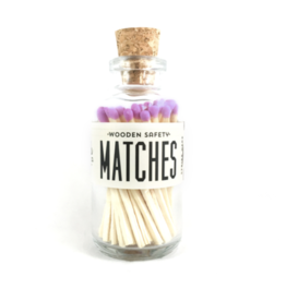 MADEMARKETCO APOTHECARY MATCHES