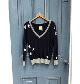 Chaser Starry Sweater