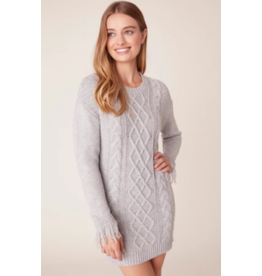 JACK Cable That Way Sweater Dress