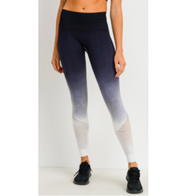 Mono B Downward Facing Dog Leggings