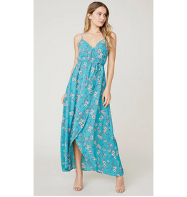 JACK JACK By BB DAKOTA Cherry Blossom Girl Maxi Dress
