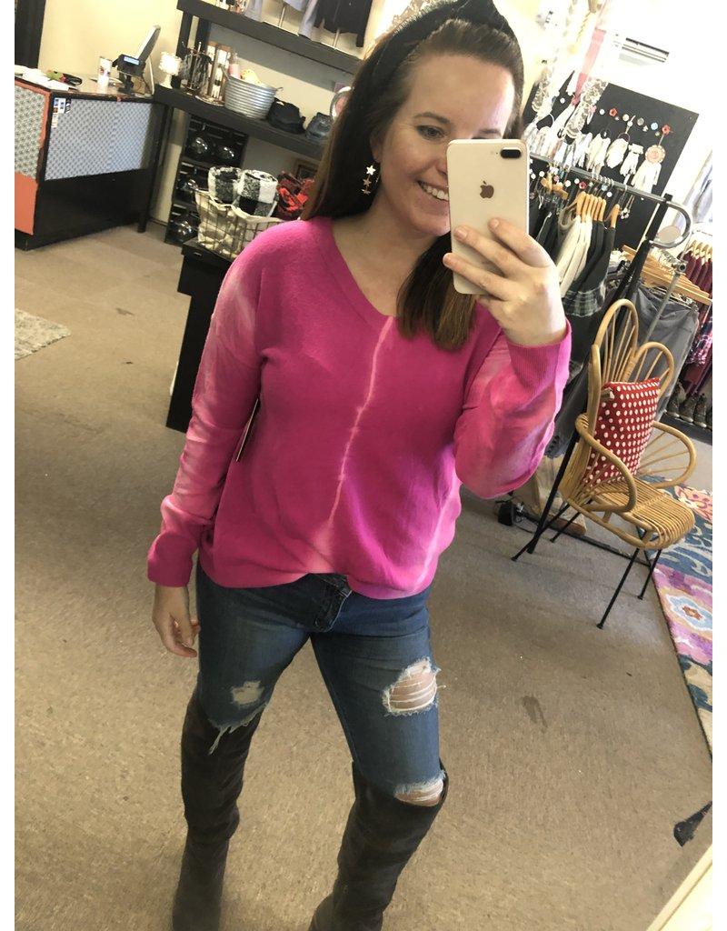 Be my sweetheart Sweater