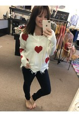 Main Strip I Love you to the Moon and Back Sweater