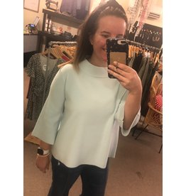 Fate Hepburn Mint Top