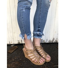 Kancan Distressed Kancan Jeans