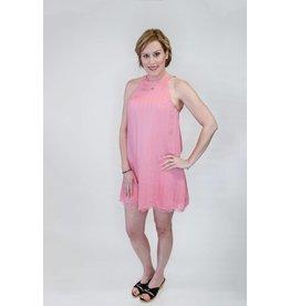 WILD HONEY Haleys's Hatler Dress