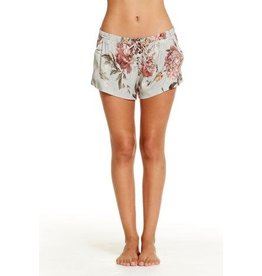 Chaser HEIRLOOM WOVENS LACE UP SHORTS