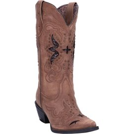 Dan Post LUCRETIA LEATHER BOOT 52145