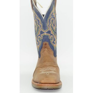 Double H Wide Square Toe ICE™ Roper Boot DH4624