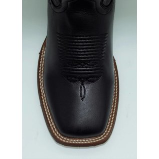 Dan Post THIN RED LINE LEATHER BOOT DP4514