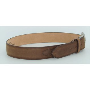 Justin Justin Men's Bay Apache Leather Belt 172BY