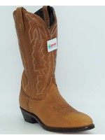 Laredo Laredo  Men's Walnut Jacksonville Western Boot 68372