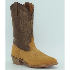 Laredo Suede Bottom Men's Western Boot 4215