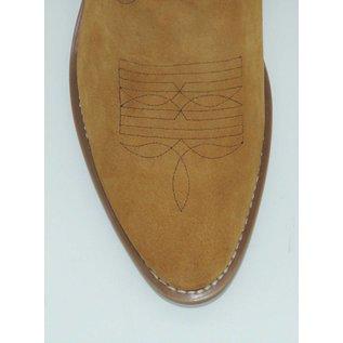 Laredo Suede Bottom Men's Western Boot 4215