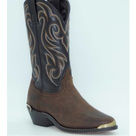Laredo Brown Men's Western Boot 2468