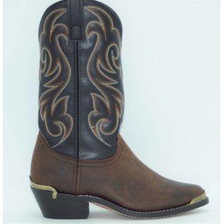 Laredo Brown Men's Western Boot 2468