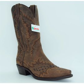 "Laredo Laredo Men's Little Sidewinder 12"" Boot 68414"