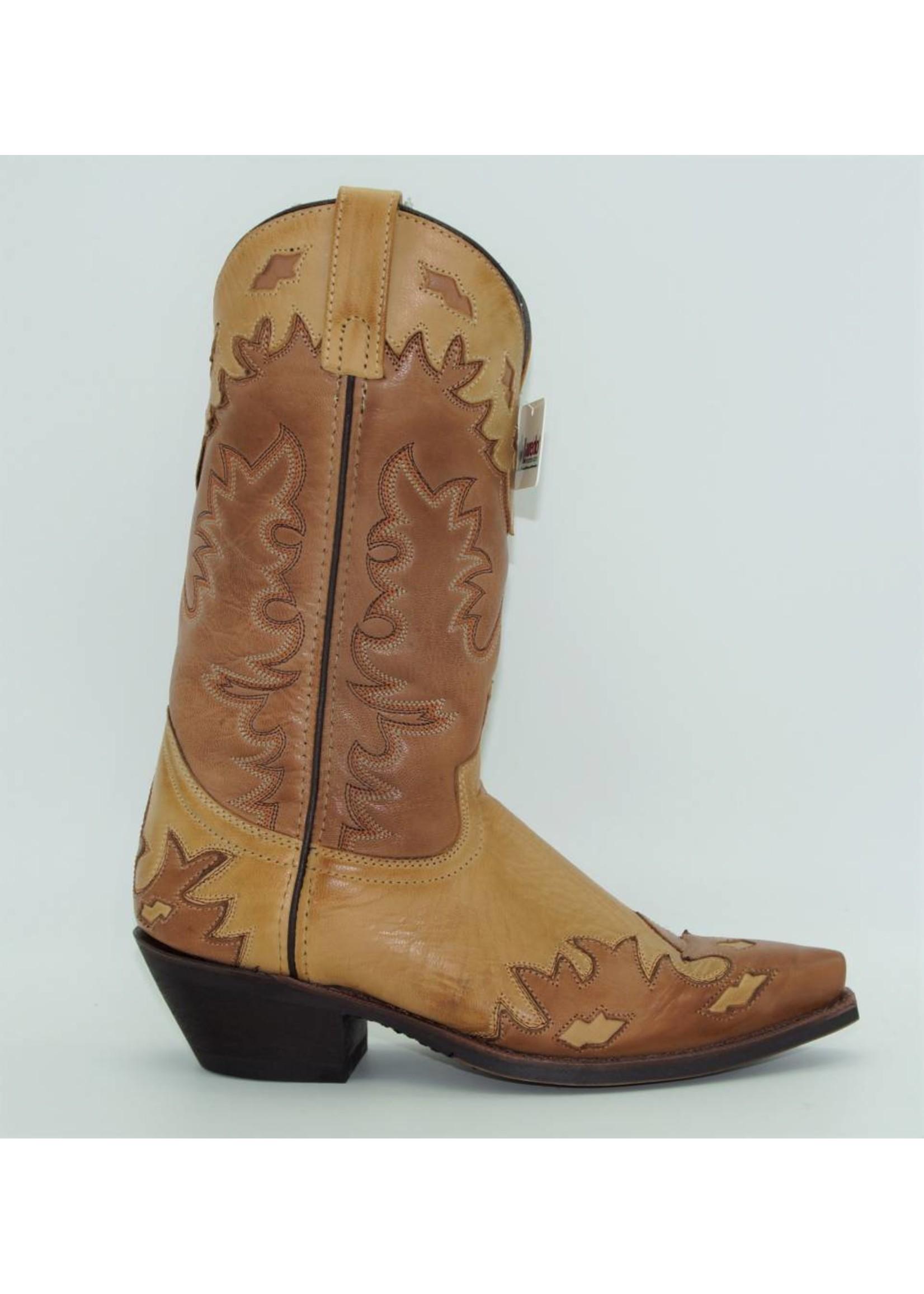 "Laredo Laredo  Men's 12"" Tip Collar Boot 68411"