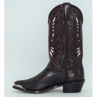 Laredo Laredo Men's Burgundy Western Boot 2793
