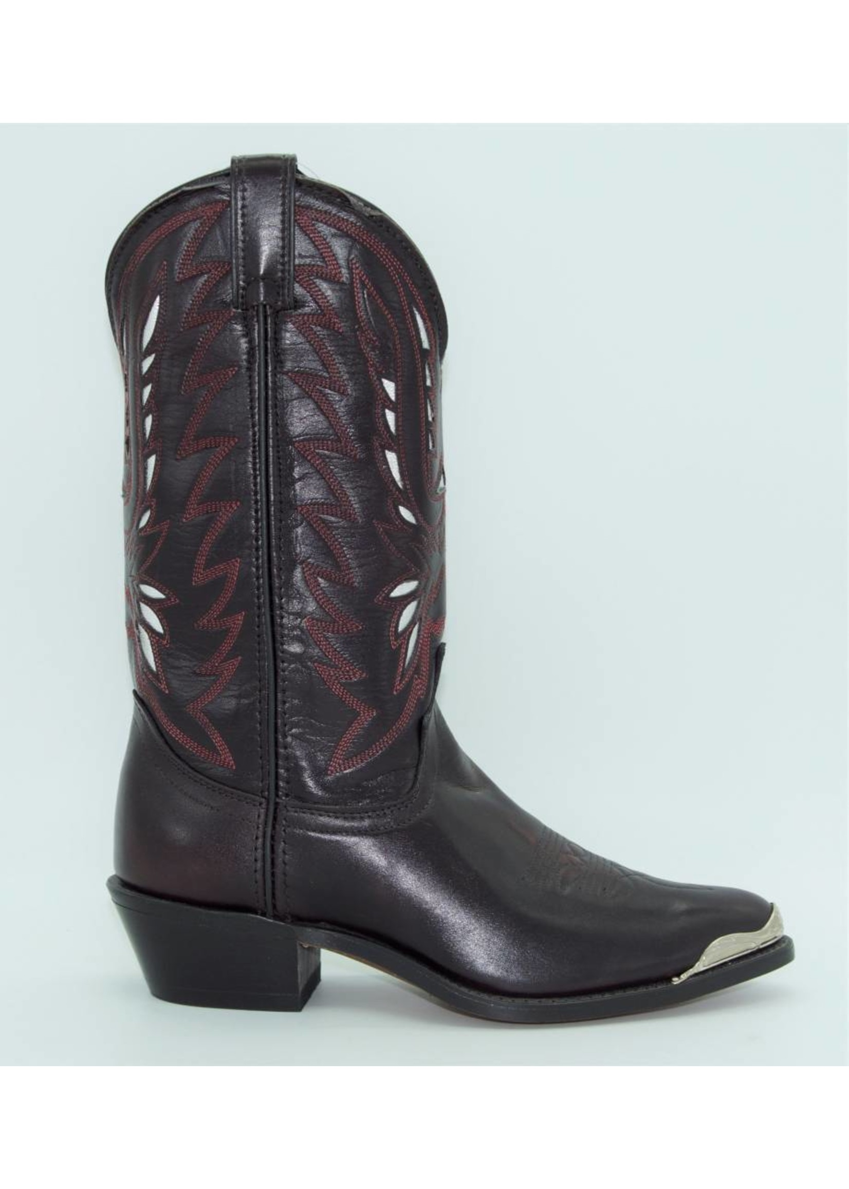 Laredo Laredo Men's Burgundy Western Boot 2793