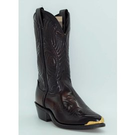 Laredo Men's Western Burgundy Boot 2637