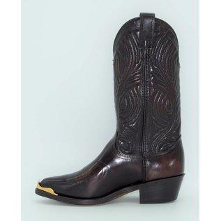 Laredo Men's Western Burgundy Boot 2637