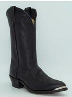 Laredo Black Laredo Men's Western Boots 5672
