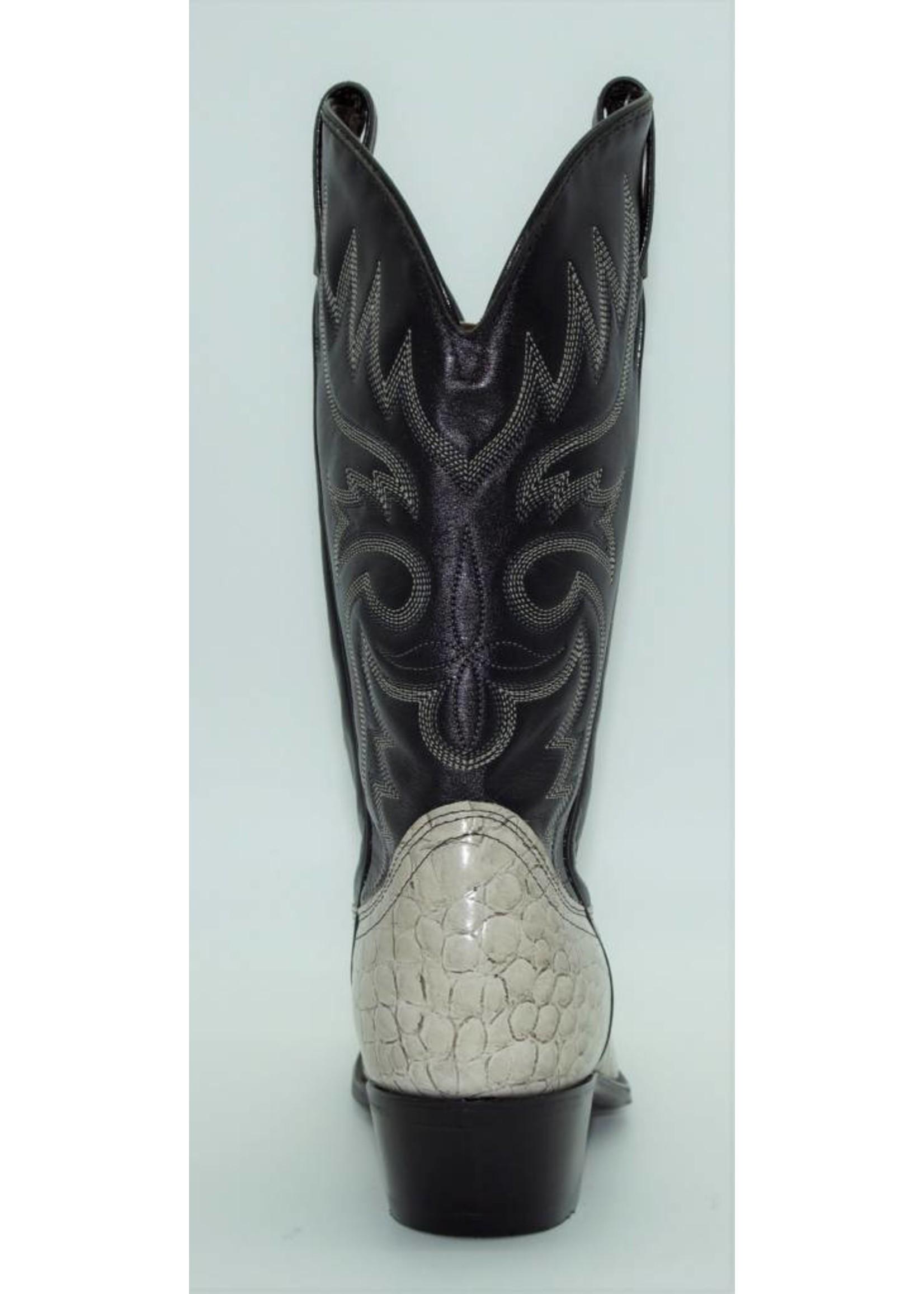 Laredo Laredo Men's Gator Print Western Boot 6720