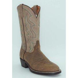 Laredo Men's Tan Western Boot