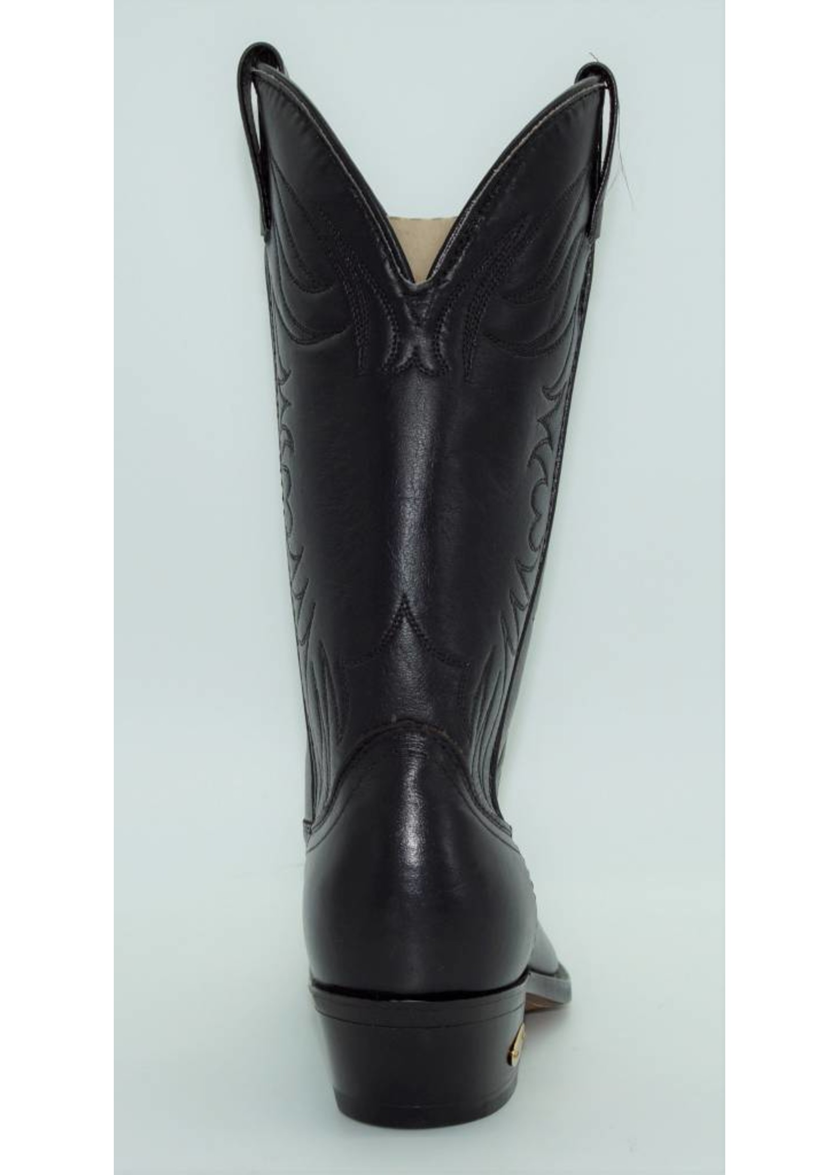 Laredo Ford Racing  Black Western Boots 28-2482