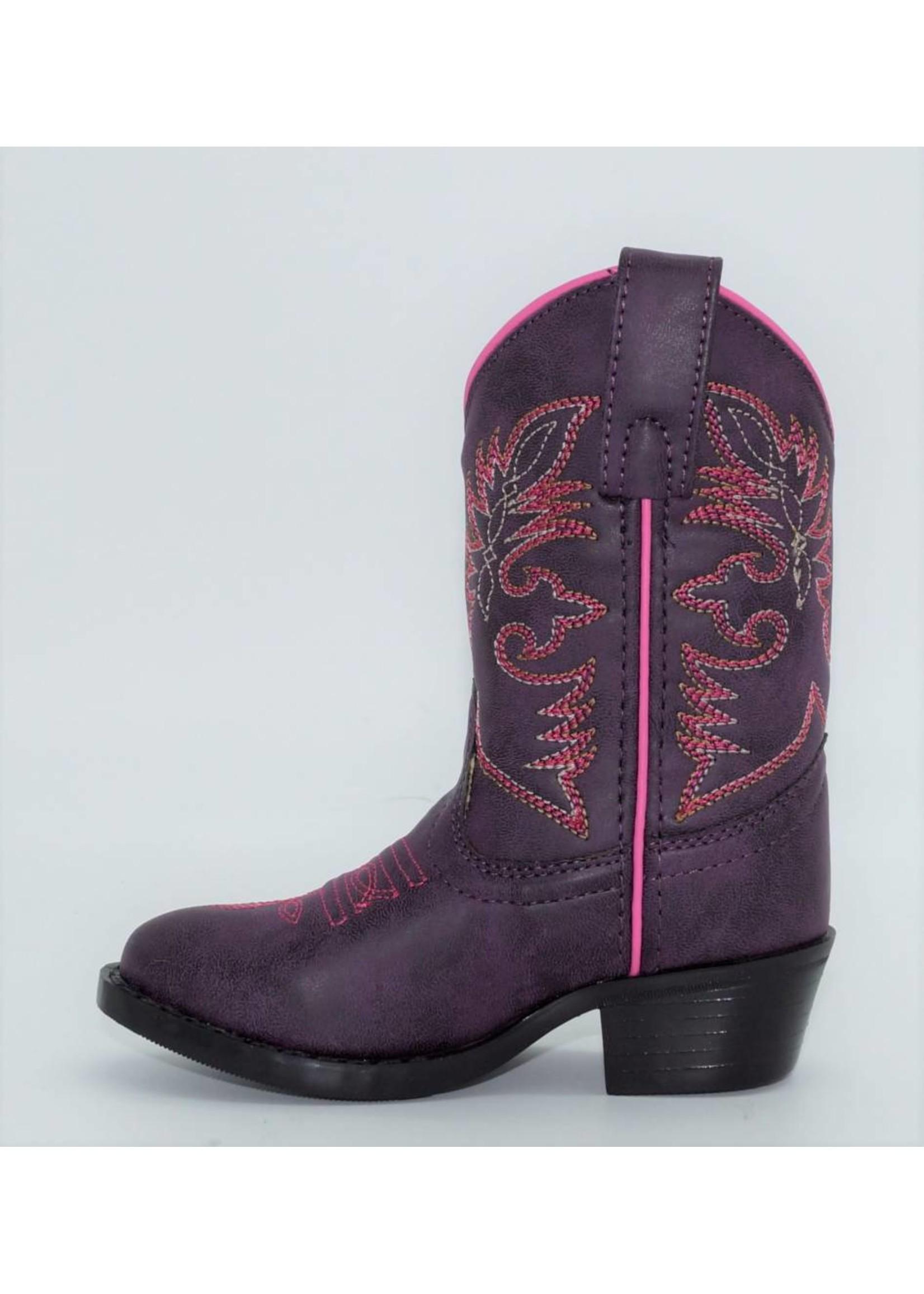 Laredo Childrens Laredo Jam Cowboy Boot LC2457