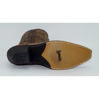 Laredo Women's Leather Stitched Western Boots 5404