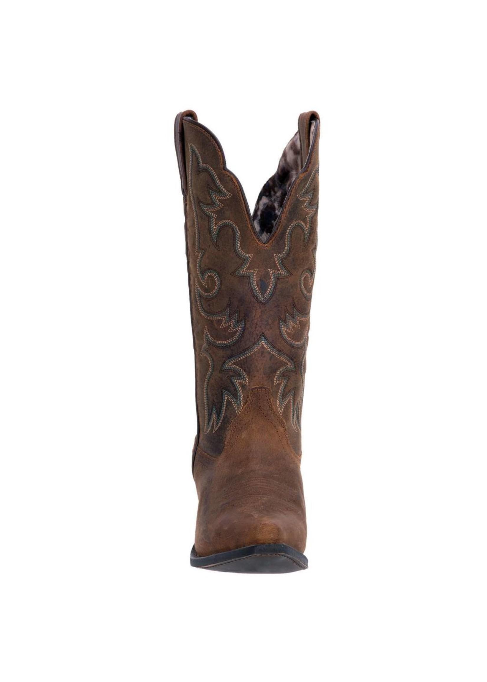 Laredo Women's Access Leather Boots 51078