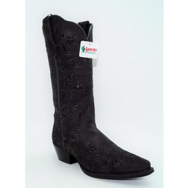 Laredo Women's Gunpowder Boot 52110