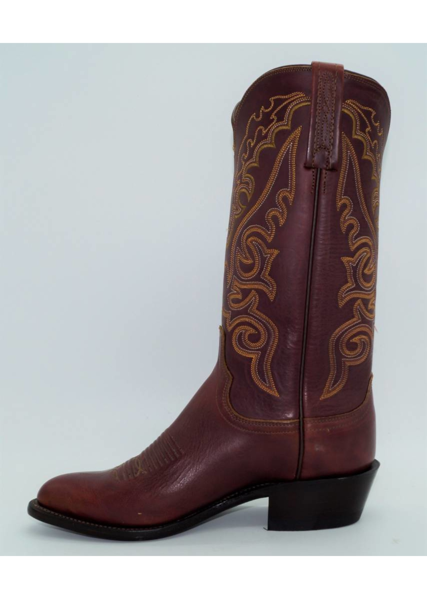 Lucchese Men's Brown Western Boots N1531-J4