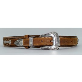 Justin Ridgepoint Brown Belt C13625