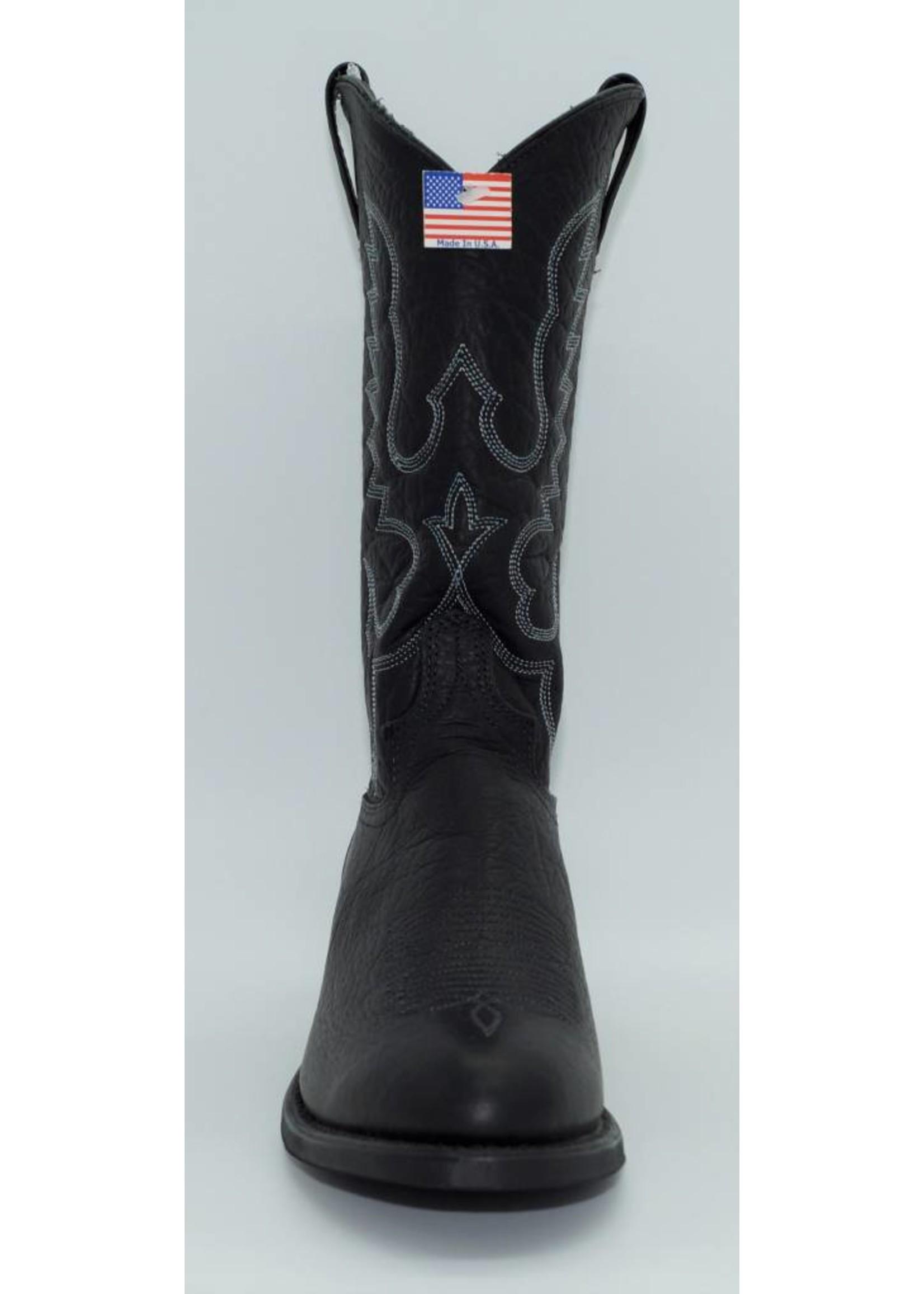 Abilene Black American Bison 6405