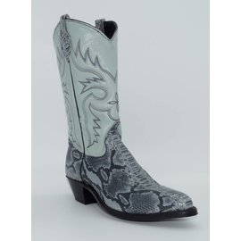 Abilene Women's Grey Snake 9076