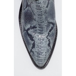 Abilene Women's Grey Snake 9076