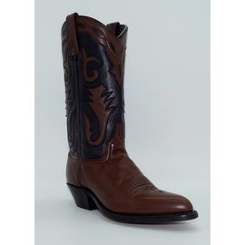Abilene Women's Leather Western Boots 9093