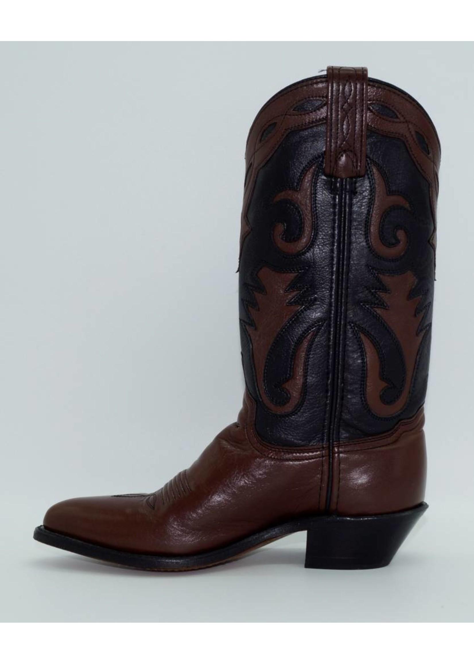 Abilene Women's Leather Western Boots 9093