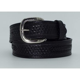 Silver Creek Men's Side Winder Belt 50703