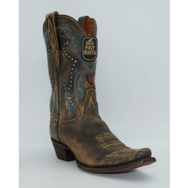 Dan Post Women's Steel Heart Western Boot DP3575