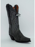 Dan Post Carisma Studded Shaft Cowgirl Boots DP3447