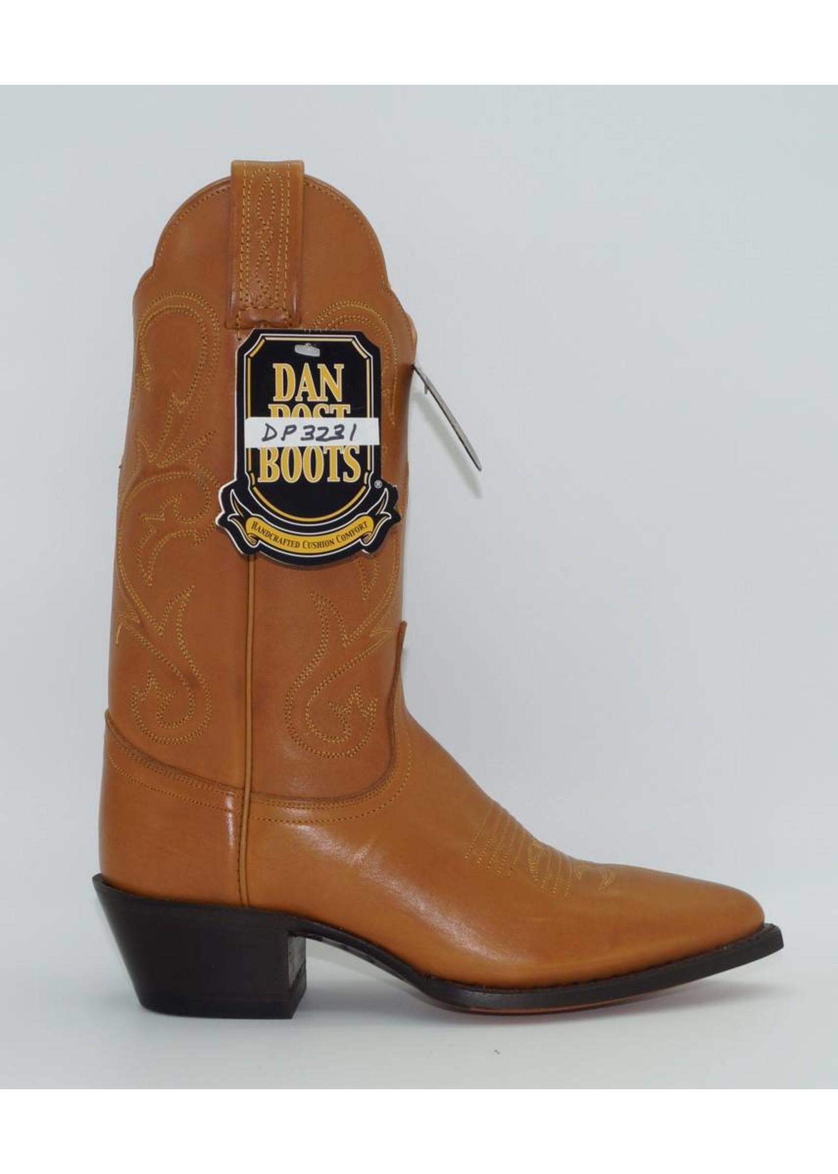 Dan Post Women's Western Boots DP3231