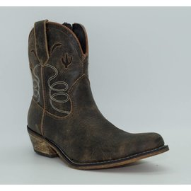 Dingo Women's Adobe Rose Western Boots DI696