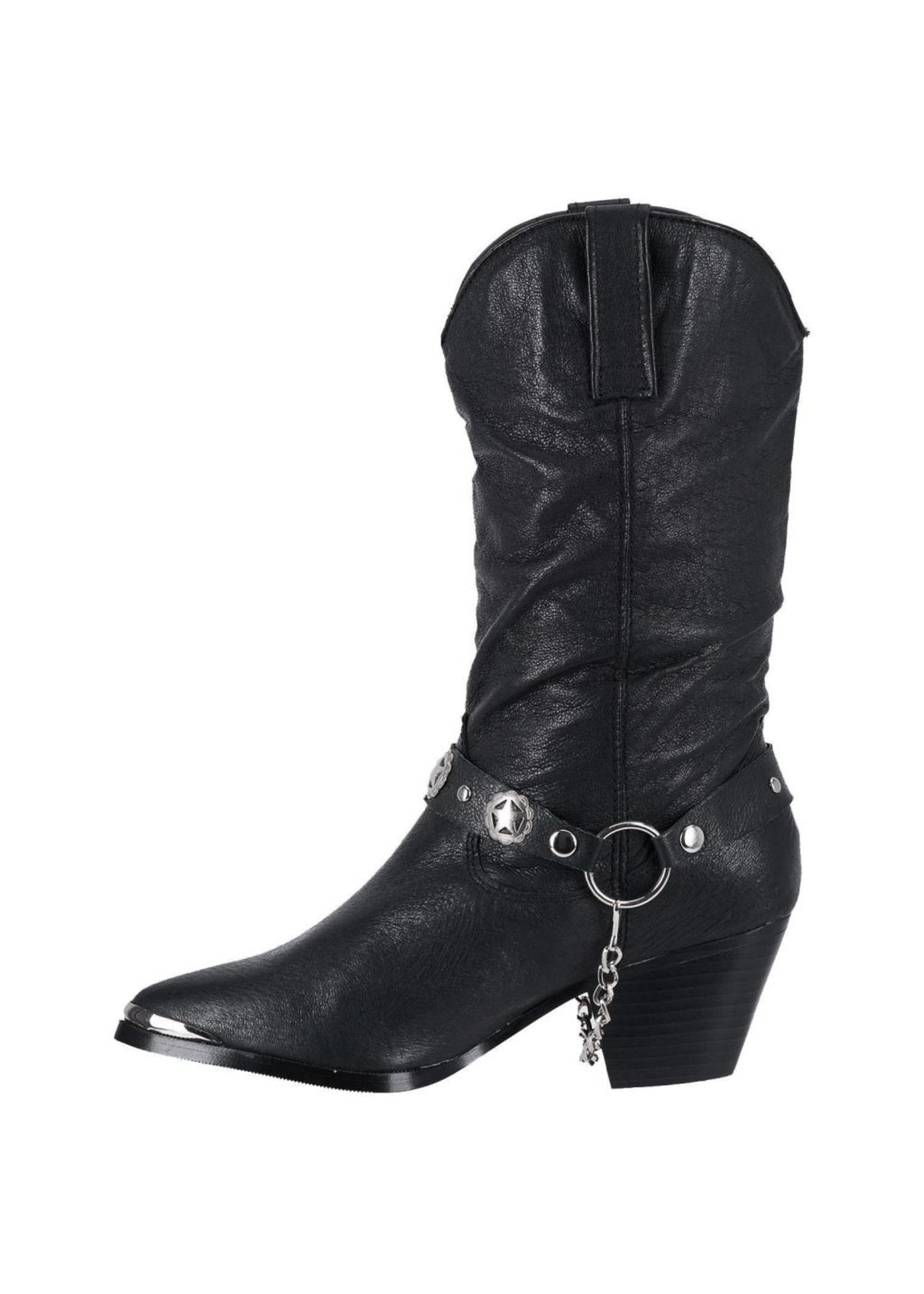 Dingo Women's Olivia Slouch Boot DI522