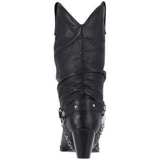 Dingo Women's Olivia Slouch Boot DI522