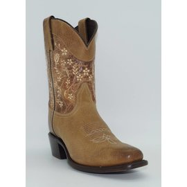 Sonora Women's Brown Western Boot SN2304