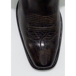 Sonora Women's Black Western Boot SN1781